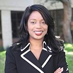 Dr. Candice Bledsoe