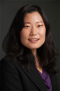 Joanne Kang, Forté Fellow