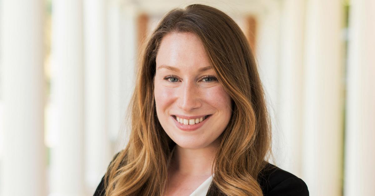 Pam Fischer, Darden MBA
